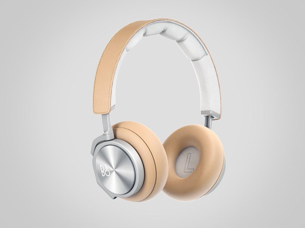 Headphones Render k2 - Home