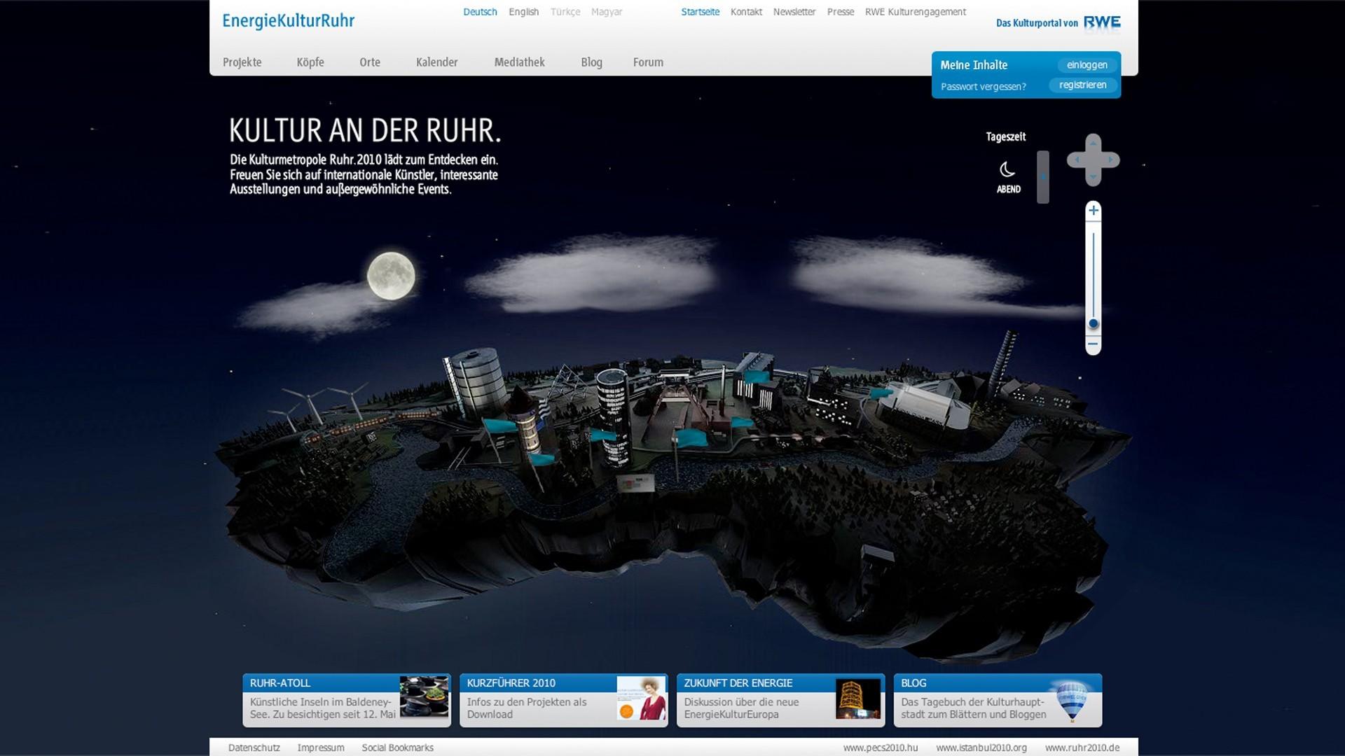 rwe 2 - Webspecial RWE